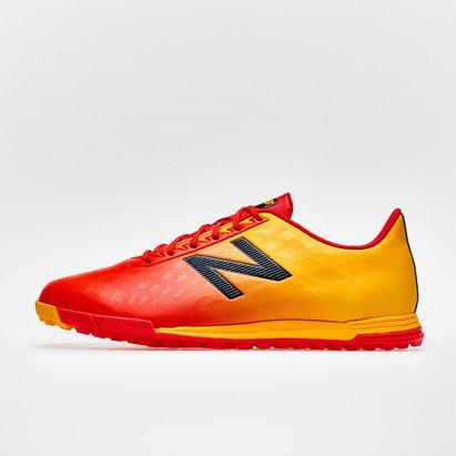 New Balance Furon 4.0 Dispatch TF - Zapatillas de Fútbol