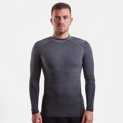 adidas Alphaskin 360 Climaheat M/L - Camiseta de Compresión