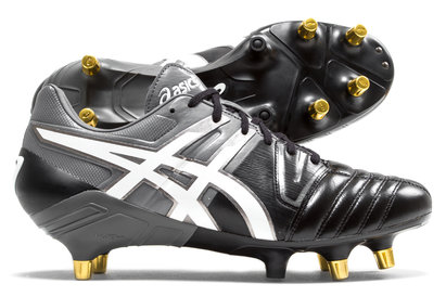 Asics Gel Lethal Tight Five SG - Botas de Rugby