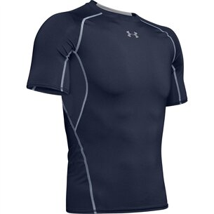 Under Armour HeatGear Armour Compression T-Shirt