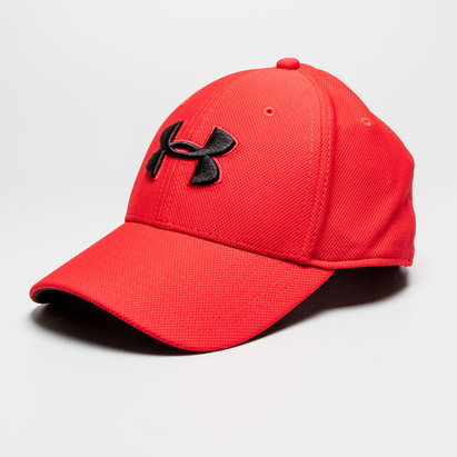 Under Armour Blitzing 3.0 Stretch Fit Gorra