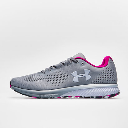 Under Armour UA Mujer Charged Spark - Zapatillas de Correr