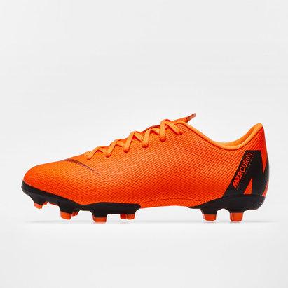 Nike Mercurial Vapor XII Academy GS FG/MG Botas de futbol para niños