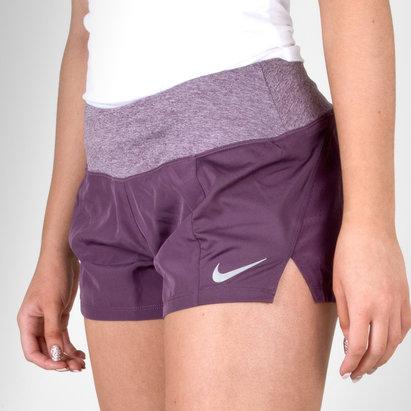 Nike Crew Running Mujer - Shorts