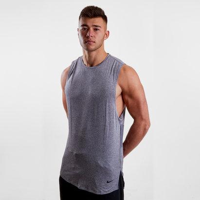Nike Camiseta sin Mangas de Entrenar