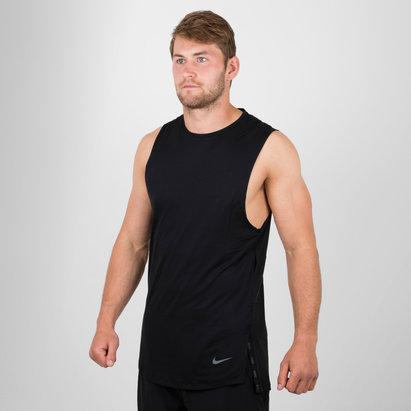Nike Chaleco de Entrenamiento