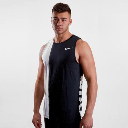 Nike Pro Camiseta de entrenamiento sin Mangas