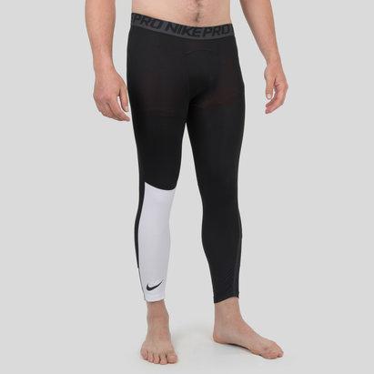 Nike Pro Calzas de Compresion de Entrenamiento