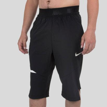 Nike Dry Pantalones de Entrenamiento 3/4
