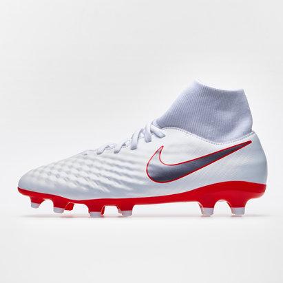 Nike Magista Obra II Academy D-Fit FG Botas de Futbol