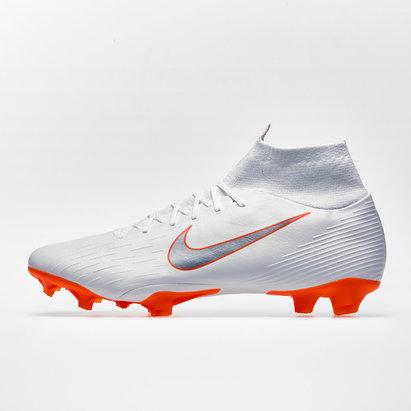 Nike Mercurial Superfly VI Pro FG Botas de Futbol