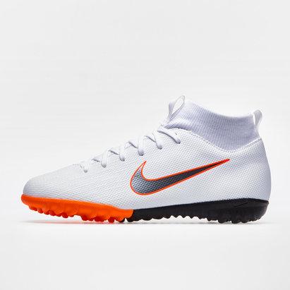 Nike Mercurial SuperflyX VI Academy GS TF Zapatillas de Futbol