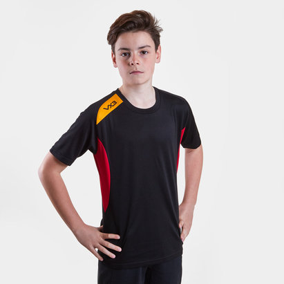 VX-3 Team Tech Camiseta para Niños