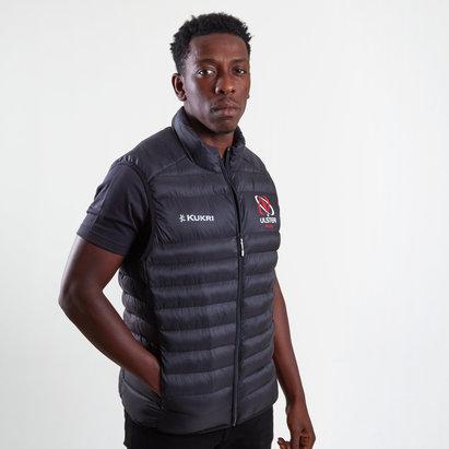 Kukri Ulster 2018/19 Elite Chaleco de Rugby