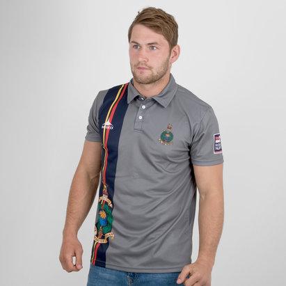 Kitworld Royal Marines 2018/19 Polo de Rugby