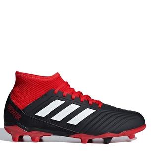 adidas Predator 18.3 FG - Botas de Fútbol para Niños