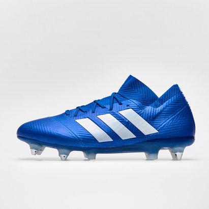 adidas Nemeziz 18.1 SG - Botas de Fútbol