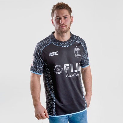 ISC Fiji 7 s 2017/18 Alternate Camiseta de Rugby