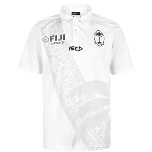 ISC Fiji 7s 2017/18 Players Polo de Rugby