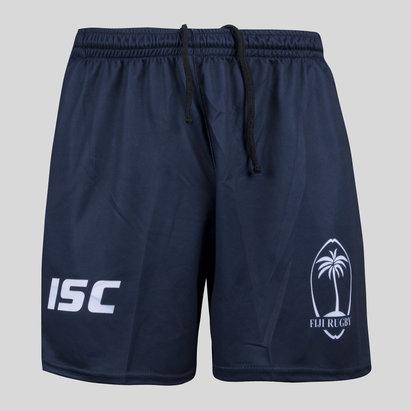 ISC Fiji 7s 2017/18 Shorts de Entrenamiento de Rugby para Niños