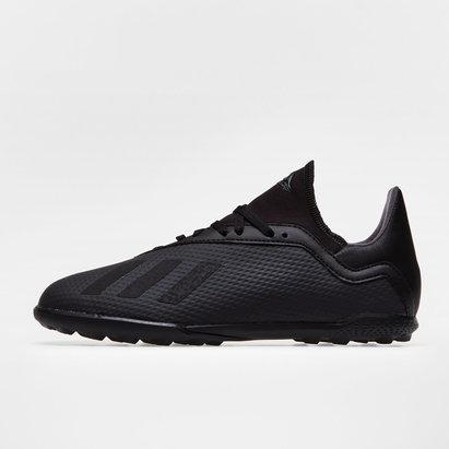 adidas X Tango 18.3 Zapatillas de Futbol para Niños