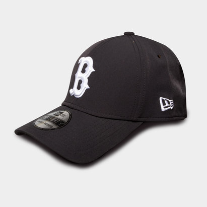 New Era MLB Boston Red Sox 39 Thirty Gorra de Equipo