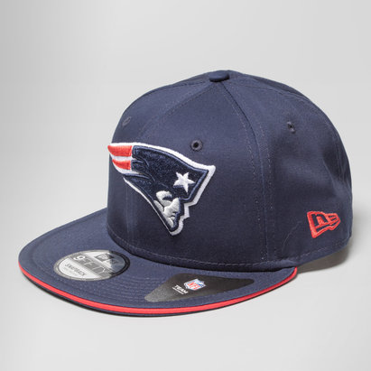 New Era NFL New England Patriots Team Gorra