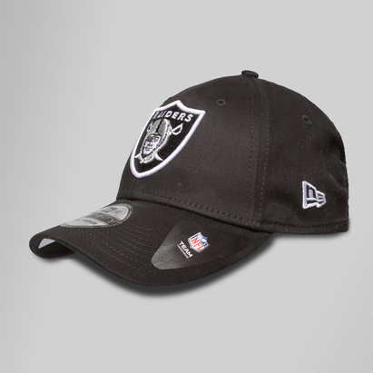 New Era NFL Oakland Raiders 39Thirty Gorra