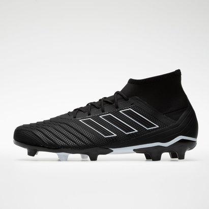 adidas Predator 18.2 FG - Botas de Fútbol