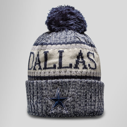 New Era NFL Dallas Cowboys Sidelines Gorro