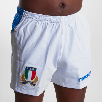 Macron Italia 2018/19 Rugby Shorts