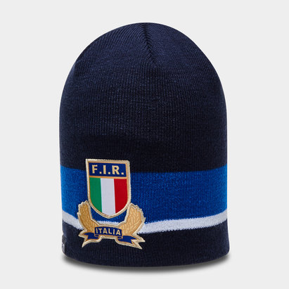 Macron Italy 2018/19 Rugby Gorro