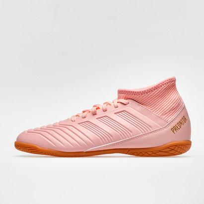 adidas Predator Tango 18.3 Indoor Zapatillas de Futbol para Niños