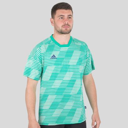 adidas Tango Engineered Camiseta de Entrenamiento de Futbol