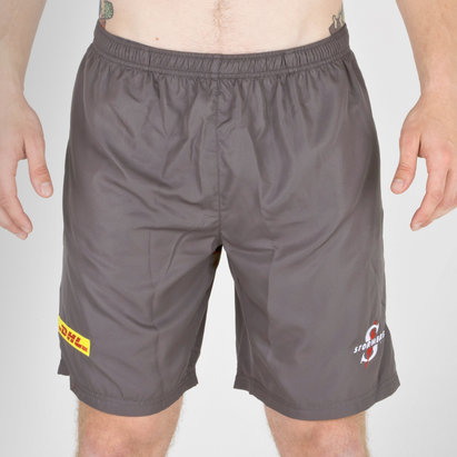 Genuine Connection Promotions Stormers 2018 Super Rugby Alternativos CasualShorts Tejidos