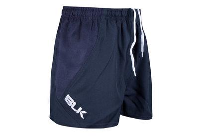BLK T2 Shorts de Match de Rugby
