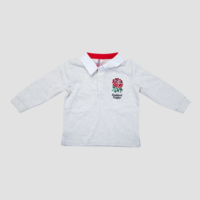 England Rugby Inglaterra 2018/19 Camiseta Infantil clasica de Rugby
