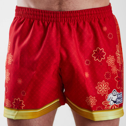 World Beach Rugby Phat Phucs 2019 SHorts de Rugby