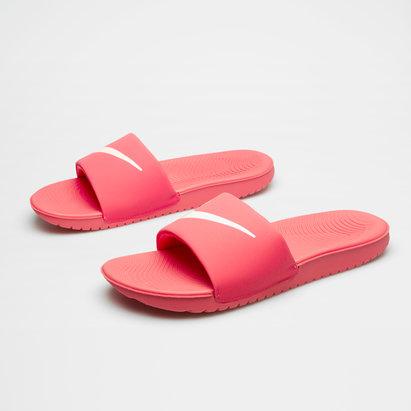 Nike Kawa Slide Chancletas de Niños
