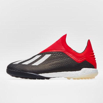 adidas X 18+ Turf Zapatillas de Futbol