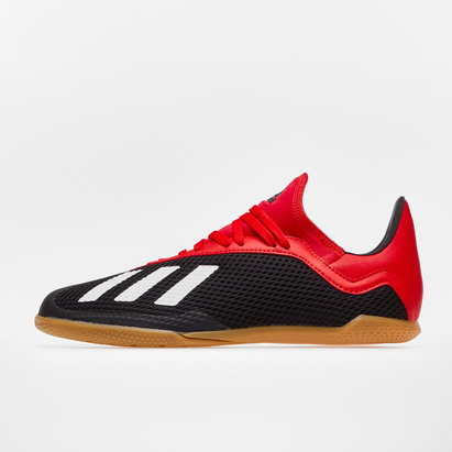 adidas X 18.3 Indoor Zapatillas de Futbol