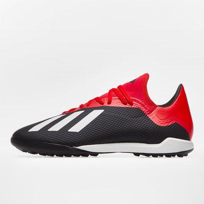 adidas X 18.3 Turf Zapatillas
