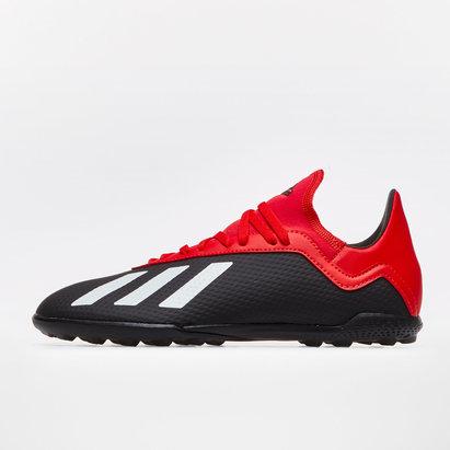 adidas X 18.3 Zapatillas de Futbol Pasto Sintético