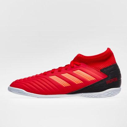 adidas Predator 19.3 Indoor Zapatillas de Futbol para Niños
