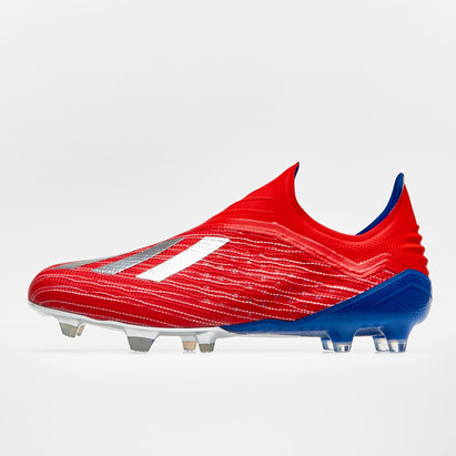 adidas X 18+ FG Botas de Futbol