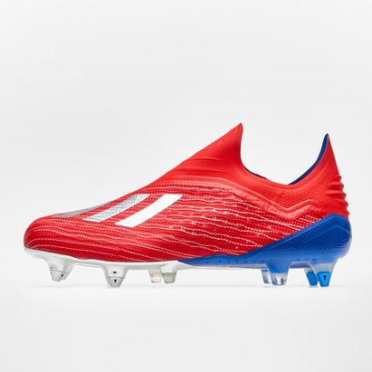 adidas X 18+ SG Botas de Futbol