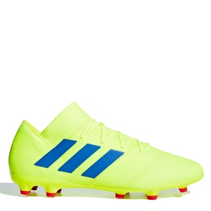 adidas Nemeziz 18.2 FG Botas de Futbol