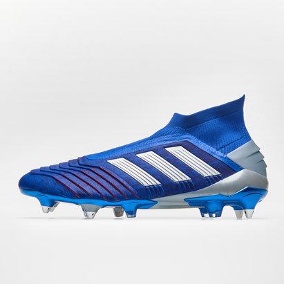 adidas Predator 19+ SG Botas de Futbol