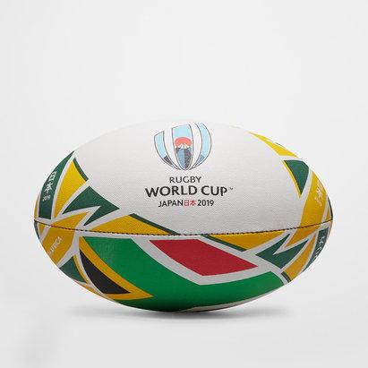 Gilbert RWC 2019 Replica Oficial Balon De Rugby de Sudafrica