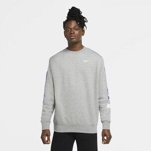 Nike Repeat Crew Sweatshirt Mens